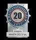 Dobrodzieńska Dycha 2011, kategotia miasta do 5 tys,miejsce 20
